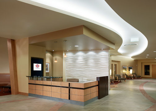 Argyros Ambulatory Care - Jain Malkin Inc - Case Studies - Ambulatory Design