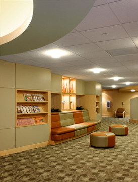 The Eisenhower Medical Center Emergency Department - Jain Malkin Inc - Case Studies - Hospital Design