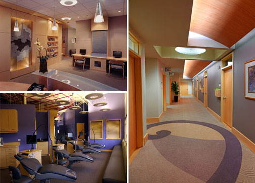 Jain Malkin Inc | Portfolio - Medical and Dental Office Design