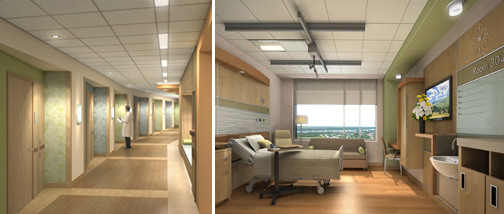 Jain Malkin Inc | Healthcare Design | Hospital Design | The Design Process